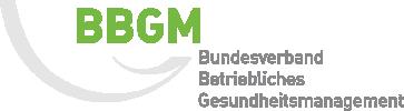 BBGM | Bundesverband Betriebliches Gesundheitsmanagement Logo