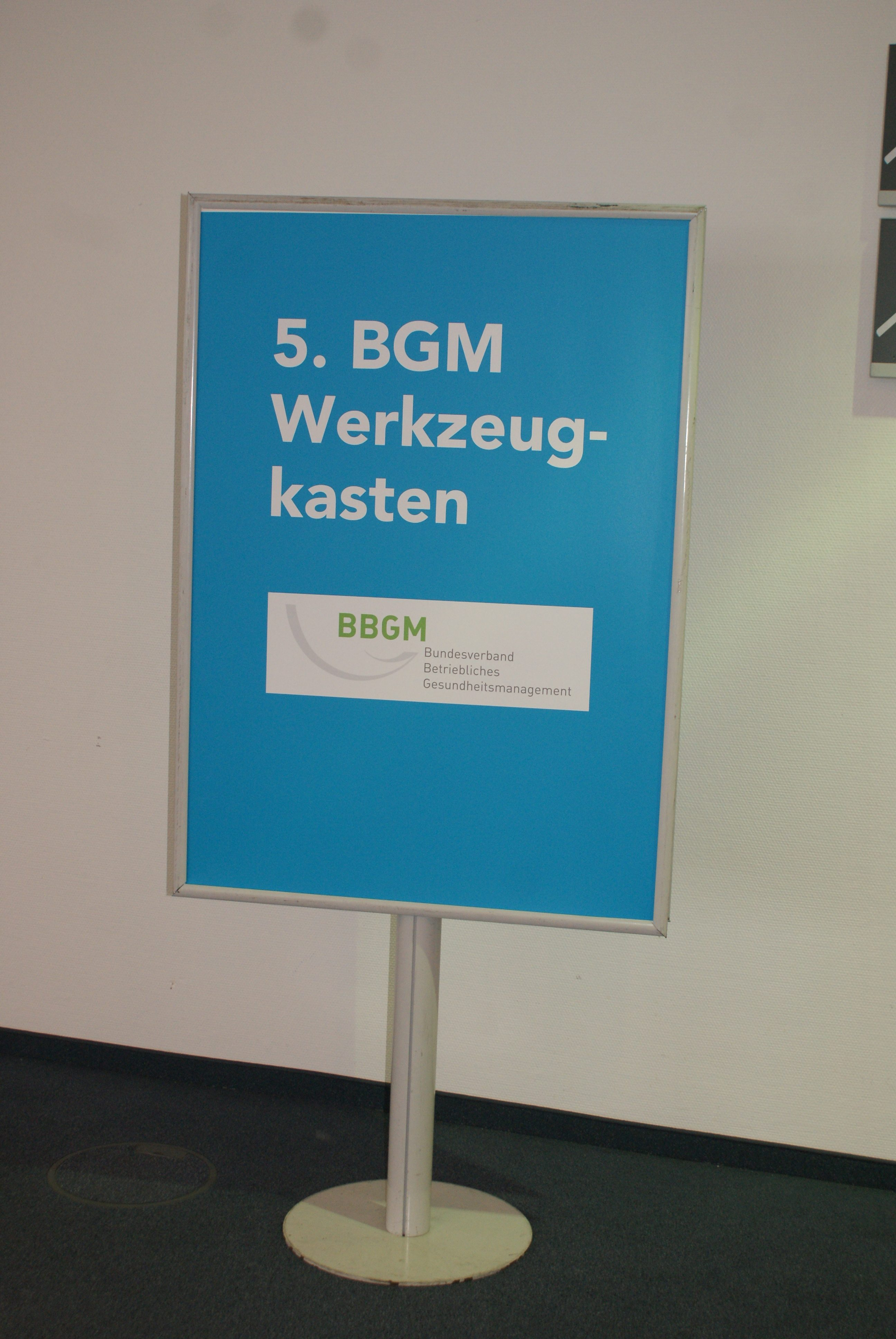 BBGM Workshop FIBO 2018