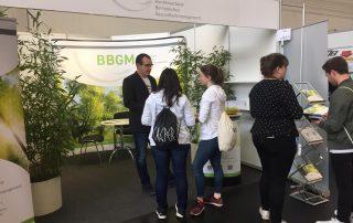 BBGM bei der FIBO 2019