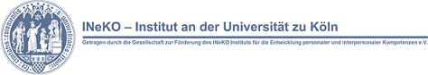 INeKO Institut Ausbildungsinstitution des BBGM