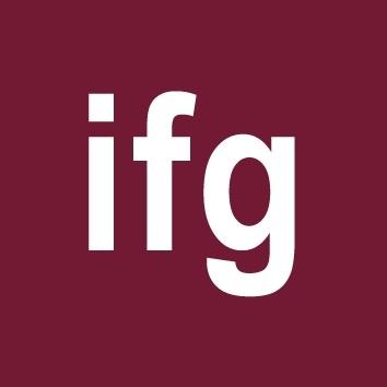IFG Ausbildungsinsitution des BBGM