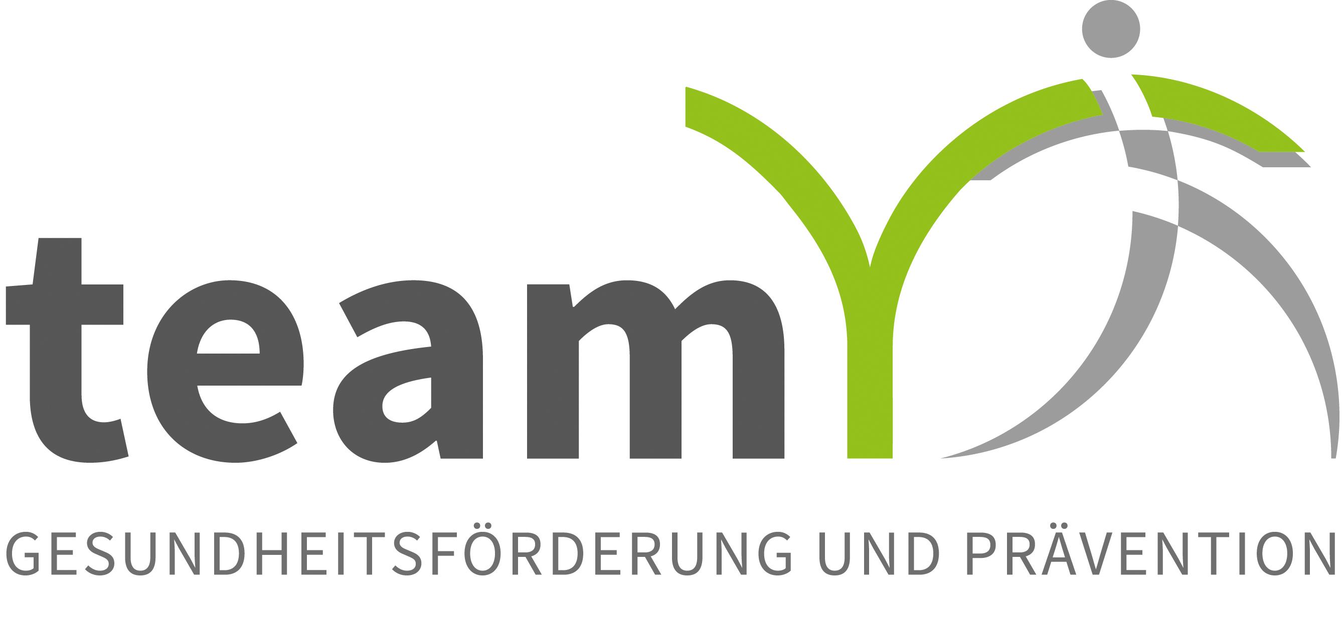Team Y Ausbildungsinstitution des BBGM
