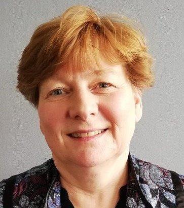 Birgit Krapp Beisitzerin im Vorstand des BBGM e. V.