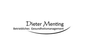 Dieter Menting Betriebliches Gesundheitsmanagement in Lüdinghausen