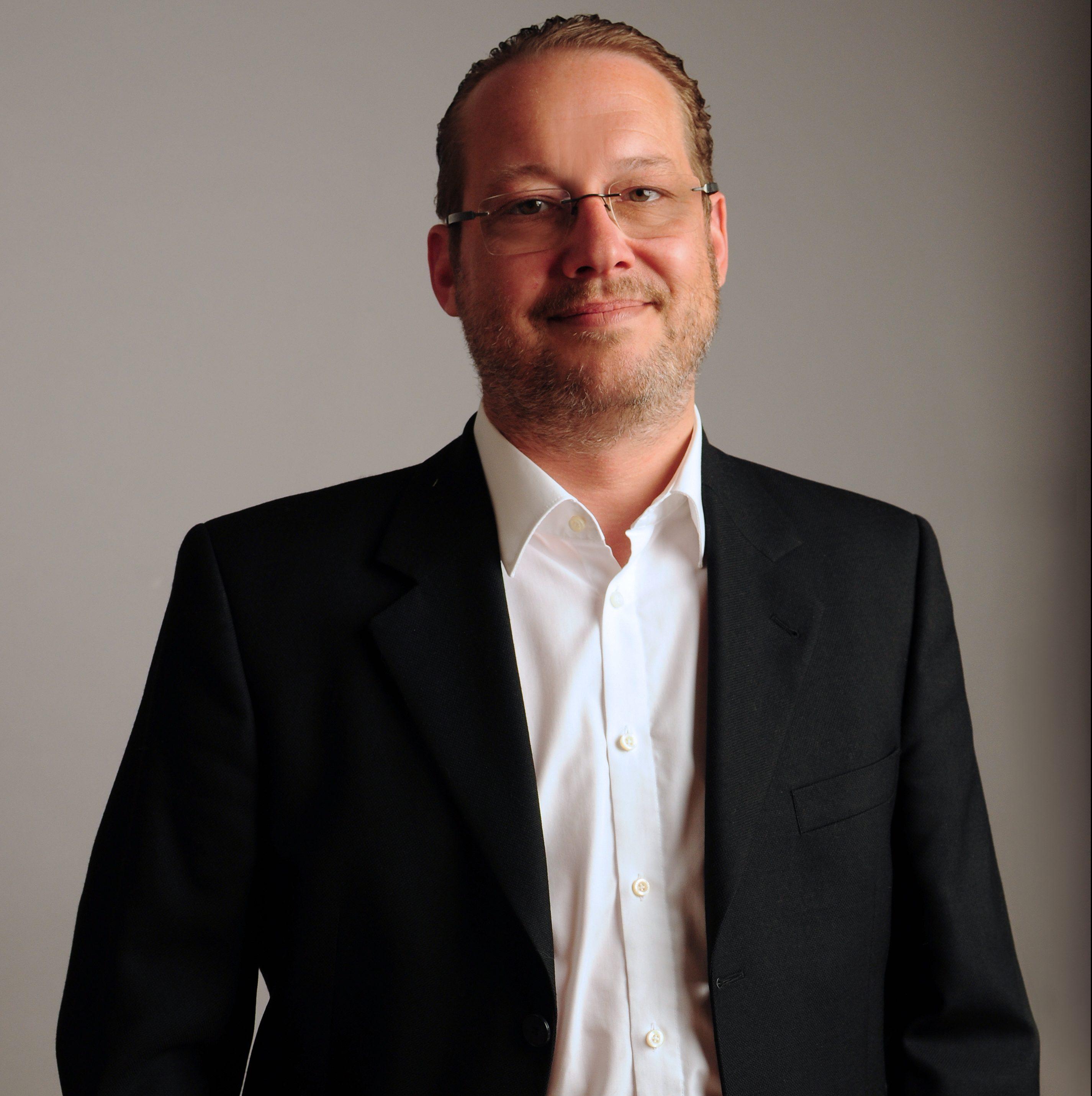Niels Kretzschmar Beisitzer im Vorstand des BBGM e. V.