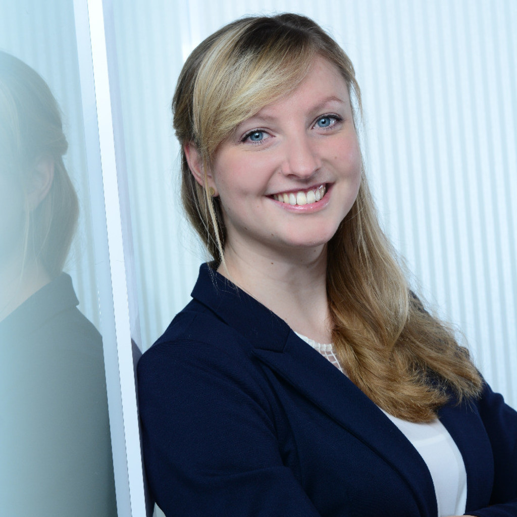 Laurine Rathmann Beisitzerin im Vorstand des BBGM e. V.