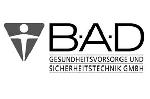 BAD Gesundheitsvorsorge und Sicherheitstechnik GmbH in Bonn