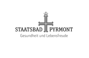 Staatsbad Pyrmont in Bad Pyrmont