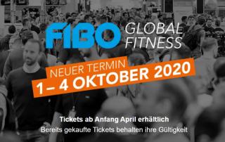 FIBO 2020 - neuer Termin