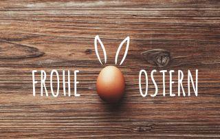 Der BBGM wünscht Frohe Ostern