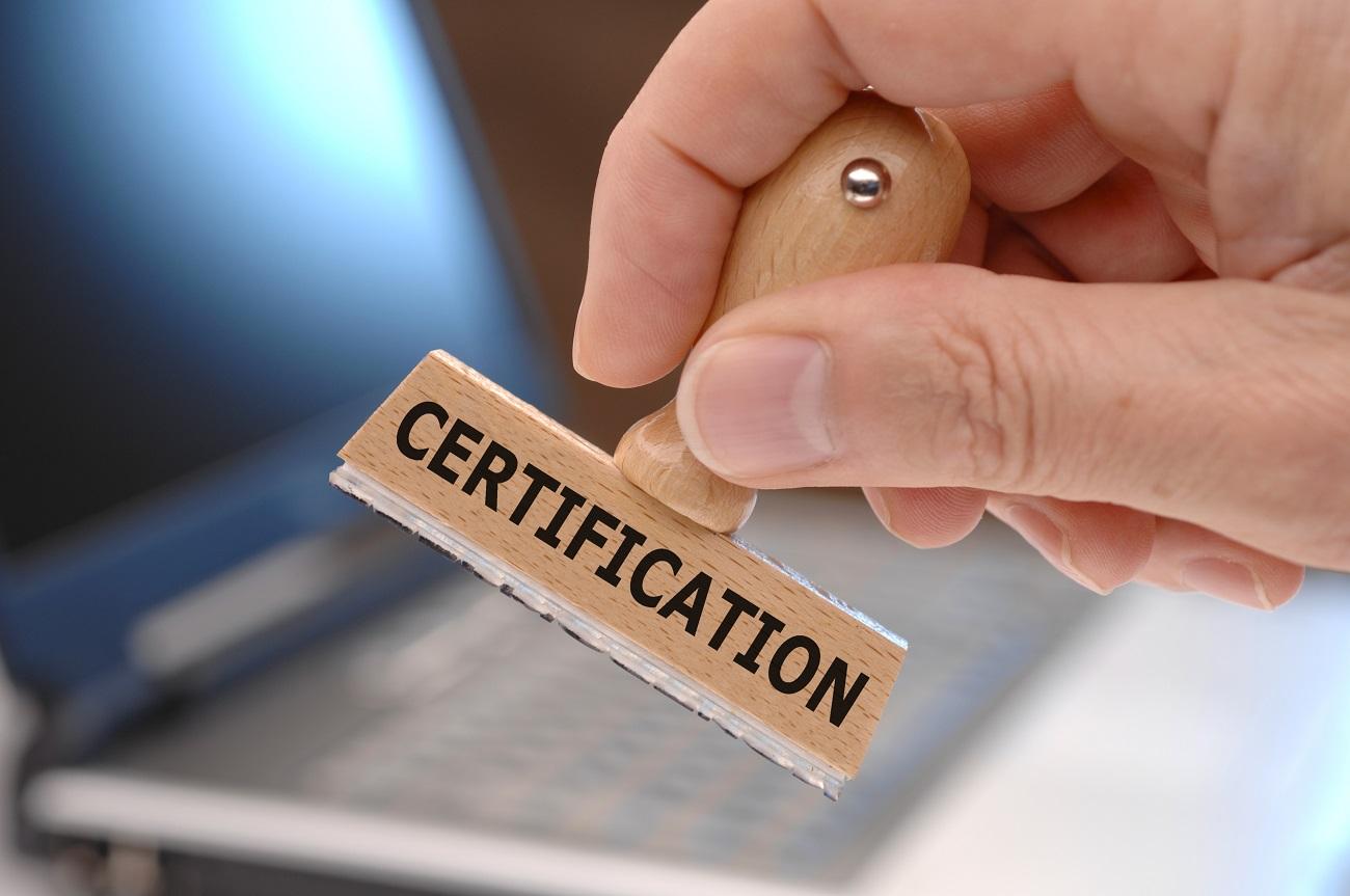Zertifizierungspflicht für BGM/BGF-Angebote?