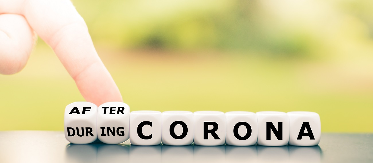 Corona - What's Next?