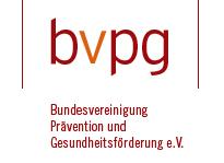 BVPG - Bundesvereinigung Prävention und Gesundheitsförderung e. V.