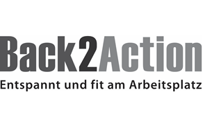 Back2Action GmbH in Mannheim