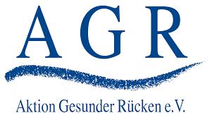 Aktion Gesunder Rücken AGR
