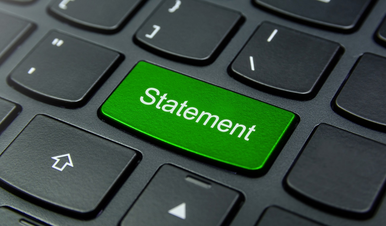 Offizielles Statement des BBGM e.V.