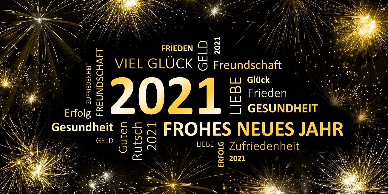 Silvester 2020 / 2021